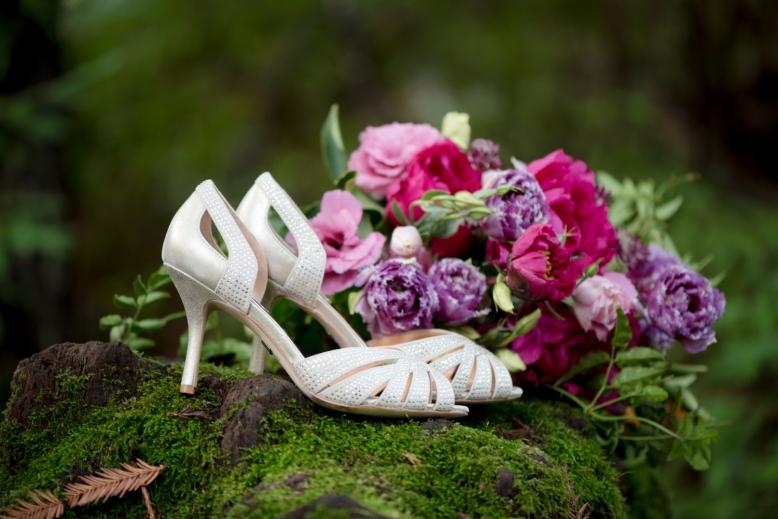 Quianna Marie Photography - Bonny Bridal Gown-34