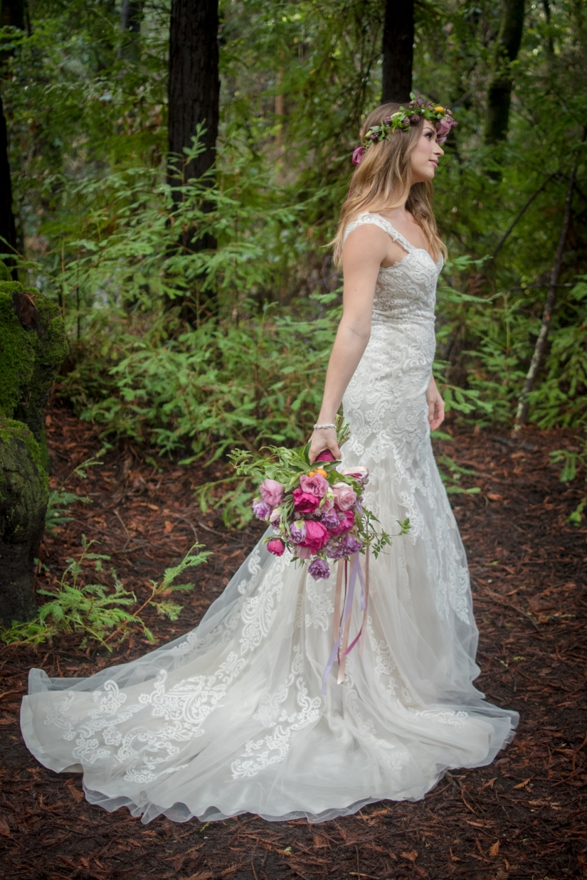 Quianna Marie Photography - Bonny Bridal Gown-61