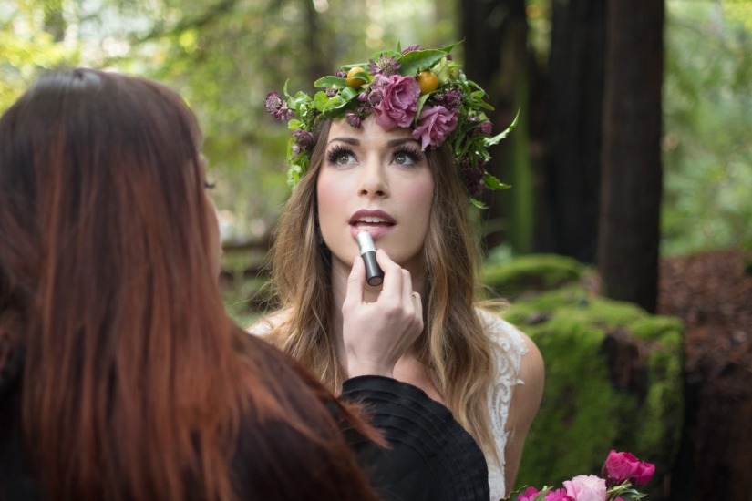 Quianna Marie Photography - Bonny Bridal Gown-48